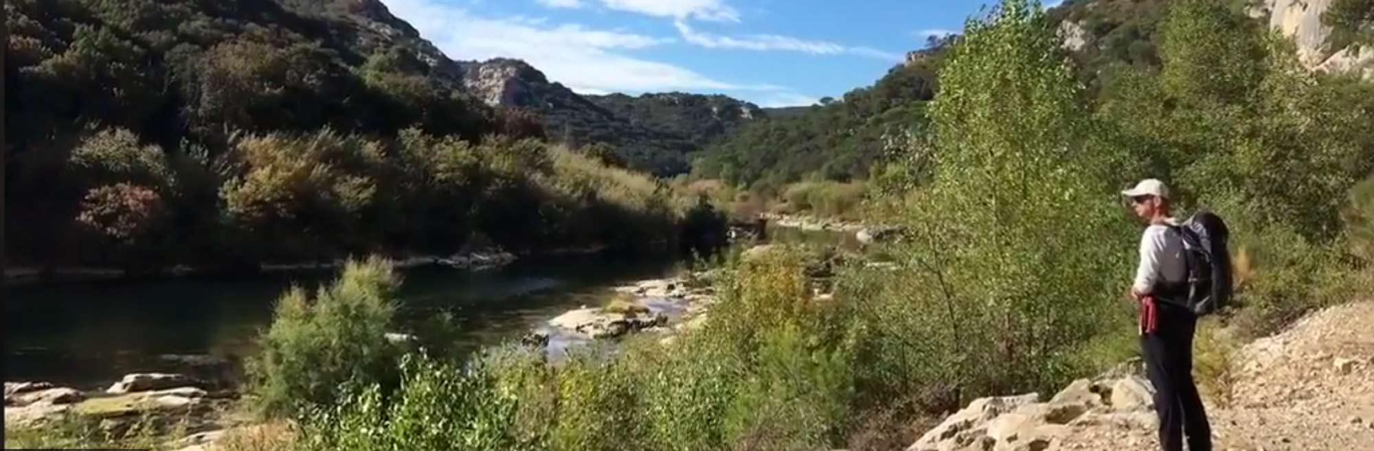 Wanderreise Languedoc