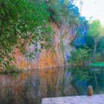 Wanderreise Grüne Provence