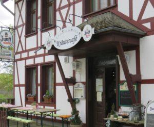 Astrids Kräutercafé