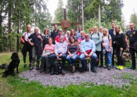 Wandern Kindelsberg mit Harald Hamel